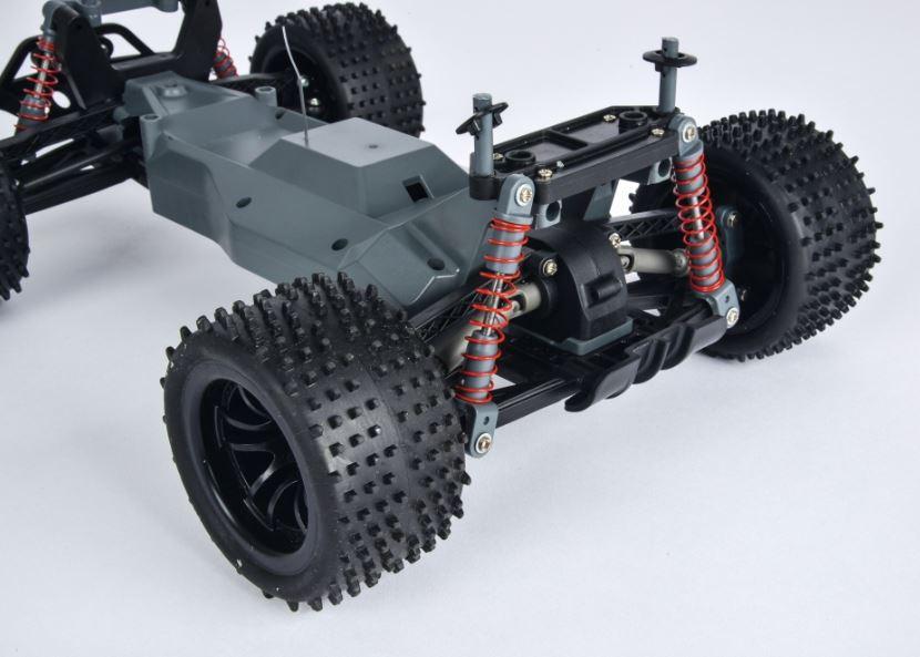 VW BEETLE 1:10, proporcionální, LED, voděodolné, licencováno, 100% RTR, 2WD