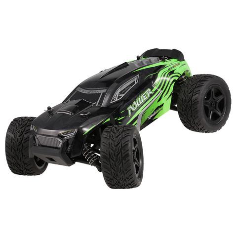 POWER racing SRC 4WD, plně proporcionální, až 36 km/h, převodovka, kuličková ložiska, RTR