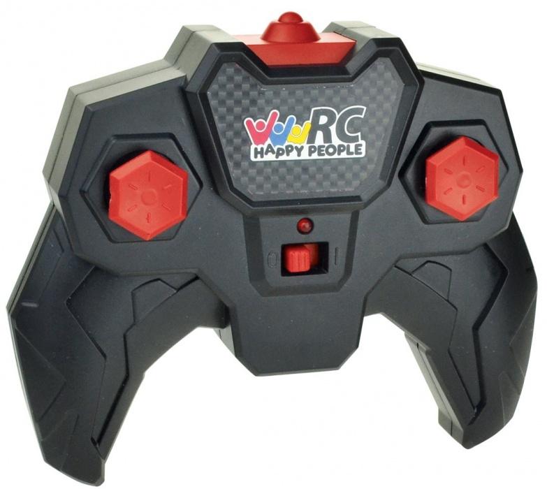Red Bull X-raid Buggy 1:16, 2WD, licencováno, plně odpruženo