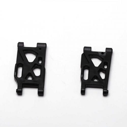Přední/zadní ramena kol pro Z06 Evolution, 3120 DF Models / 144001 WL Toys