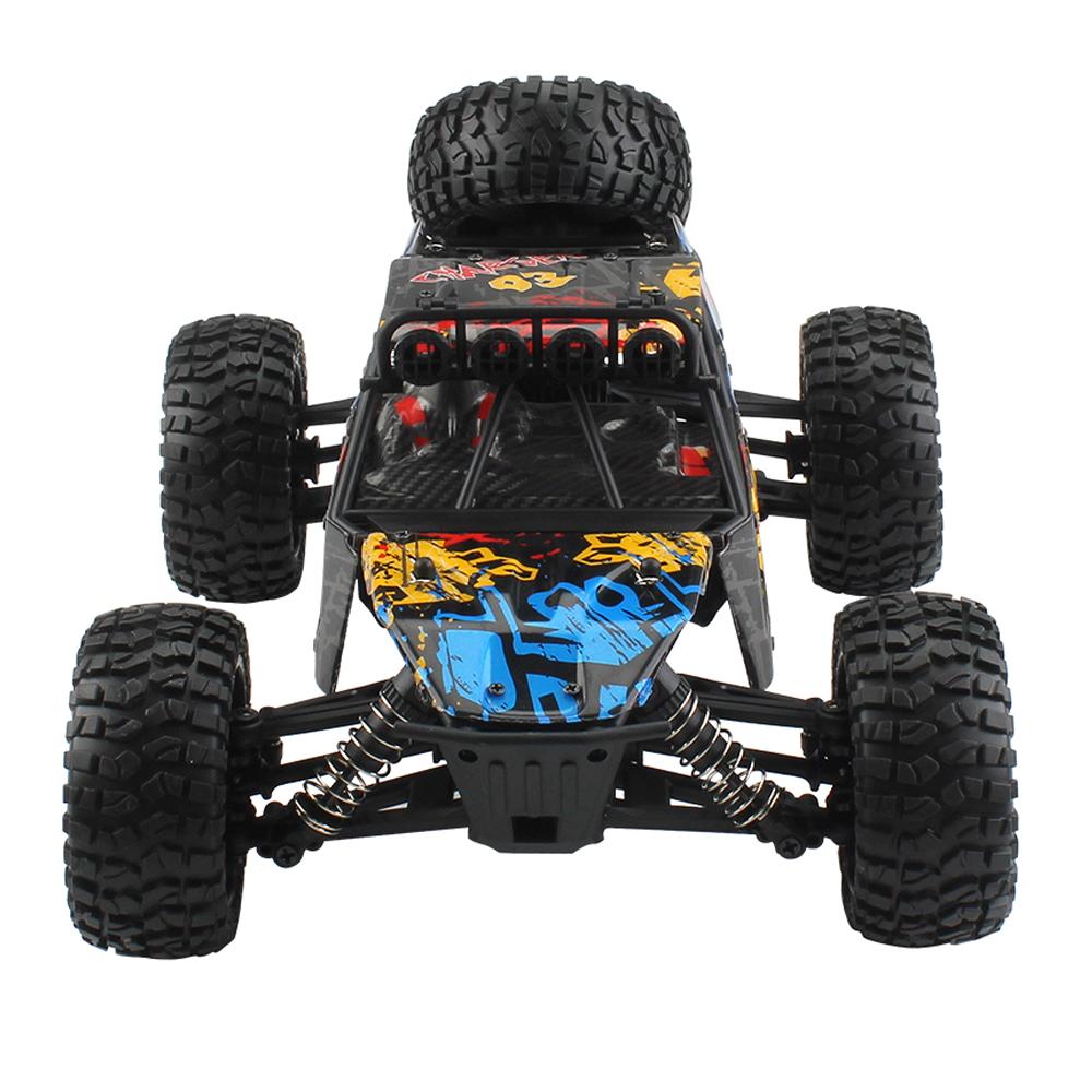 CHARGER racing SRC 4WD 1:14, proporcionální, 36 km/h, převodovka, kuličková ložiska, RTR