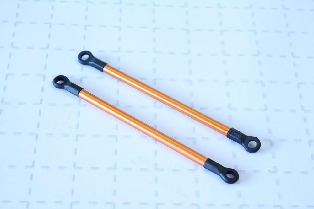 Spojovací tyč (výztuha podvozku) (2ks.) pro modely DF4S od DF Models
