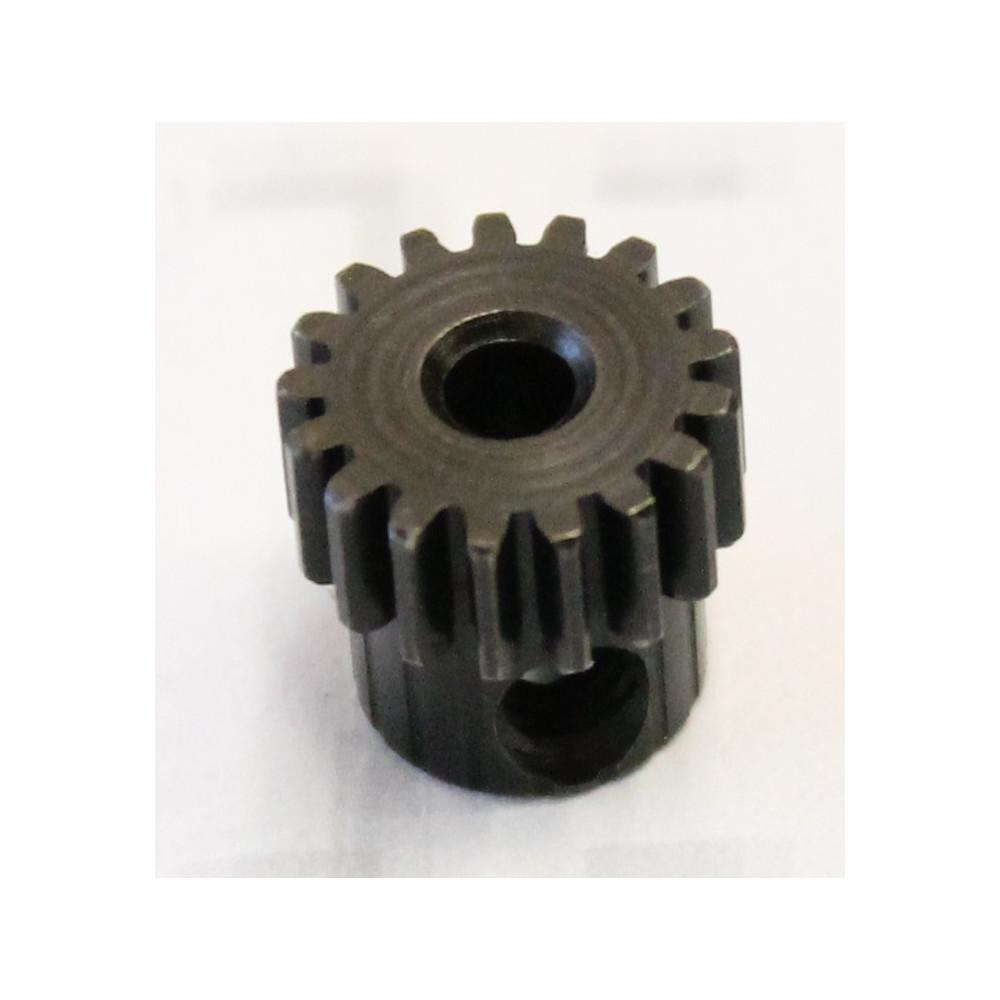Pastorek motoru 17T (17 zubů) pro BasicLine od DF Models
