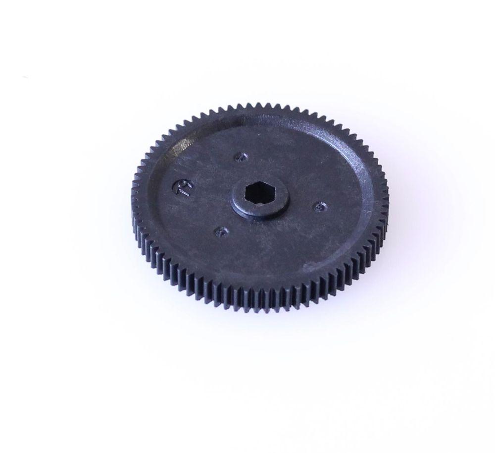 Hlavní ozubené kolo 79T (79 zubů) pro modely CRUSHER od DF Models