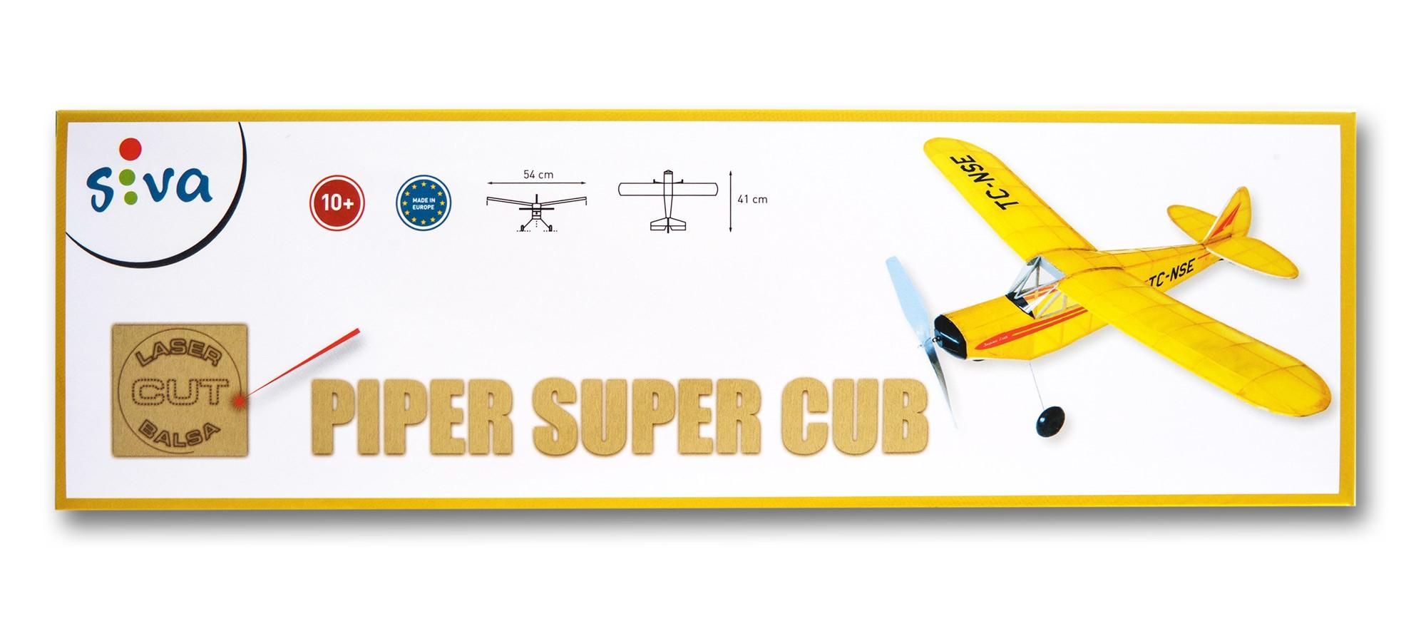 PIPER SUPER CUP GUMÁČEK