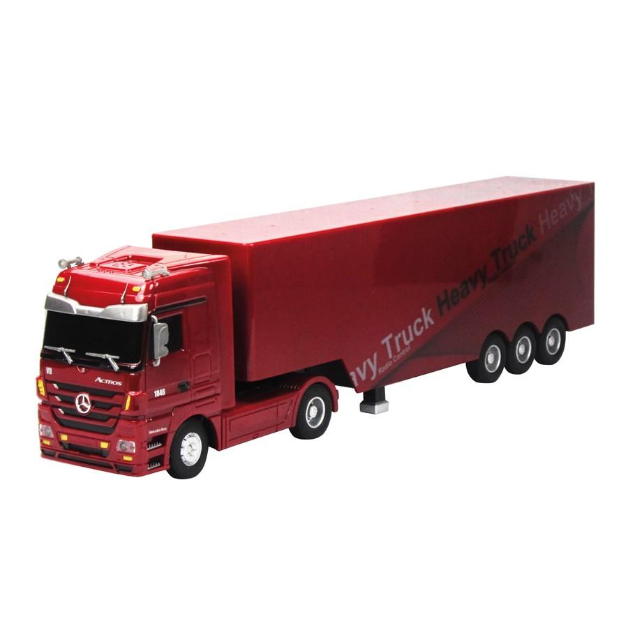 Kamion Mercedes-Benz Actros 1:32