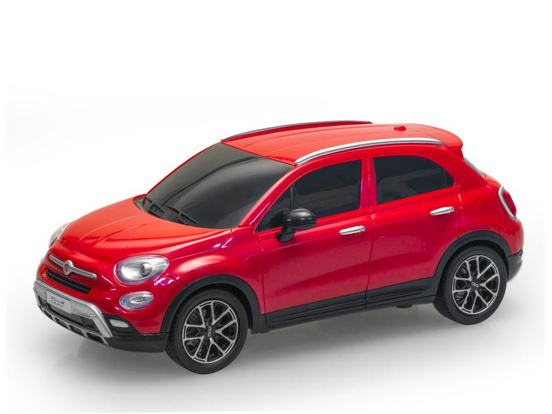 RE.EL Toys FIAT 500x Sc.1/18 - RC 2.4 GHz