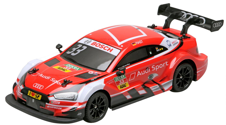 RE.EL Toys AUDI RS5 DTM Sc.1/16 - RC 2.4GHz