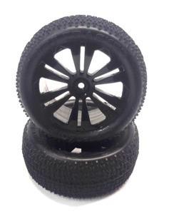 Sada předních pneumatik pro Buggy