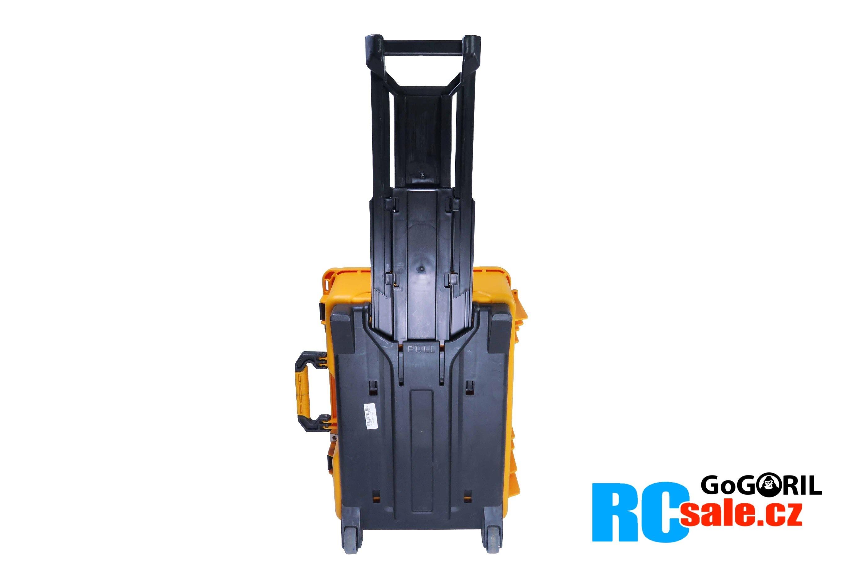 Vozík pro CASE G30 G33 a G36