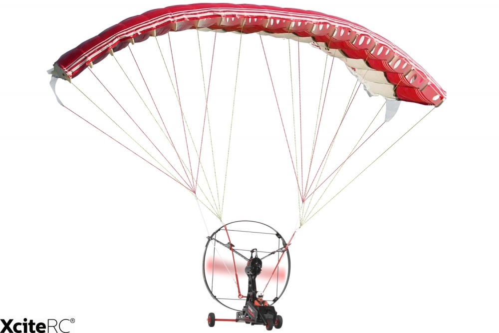 PARACOPTER RTF set