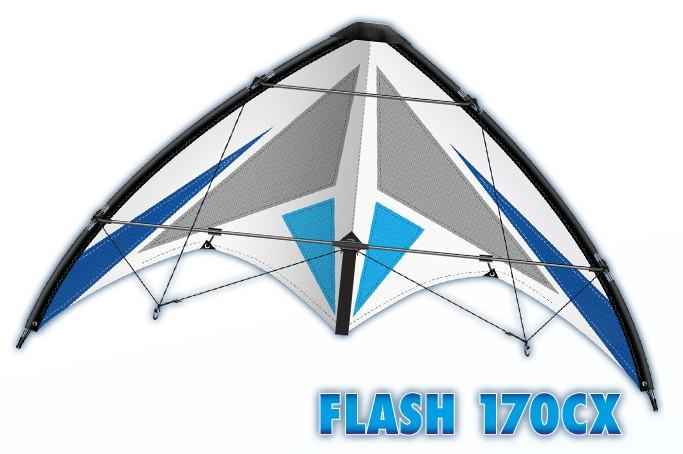 FLASH 170 CX, 170x82 cm - Günther