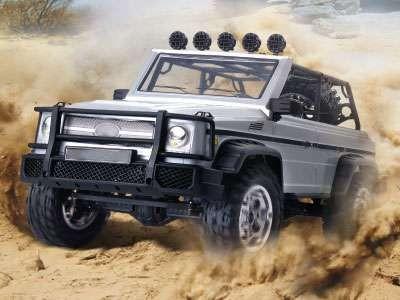 Crawler Mercedes G Surpass Wild 4WD RTR 1:10