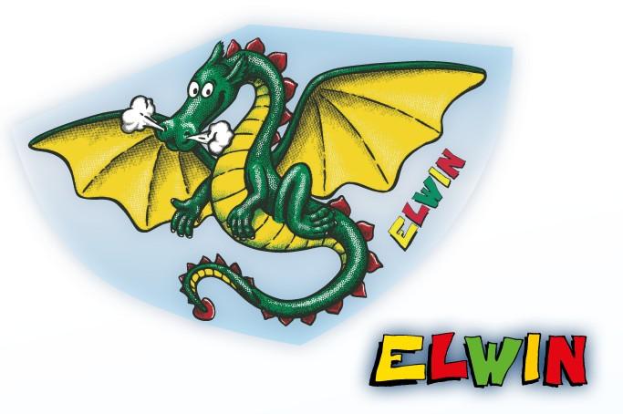 ELWIN 92x62 cm