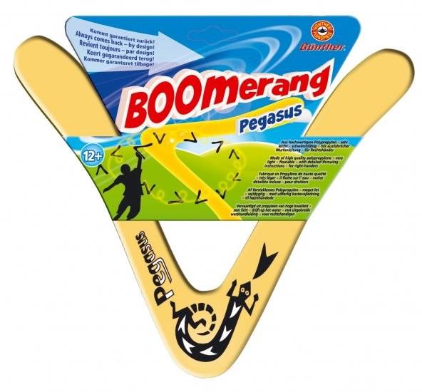 Bumerang PEGASUS polypropylen