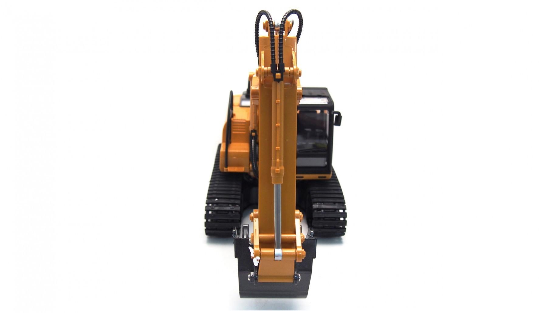 Pásový barg s kovovou lžící 2,4GHz PROFI