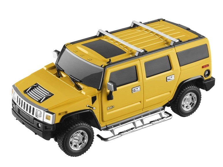 RC Hummer H2 1:24 RTR
