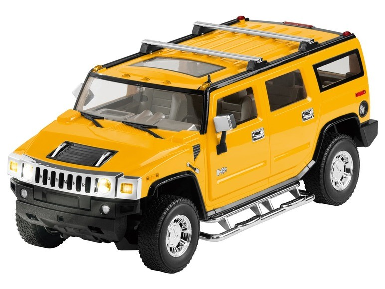 RC Hummer H2 1:14 RTR