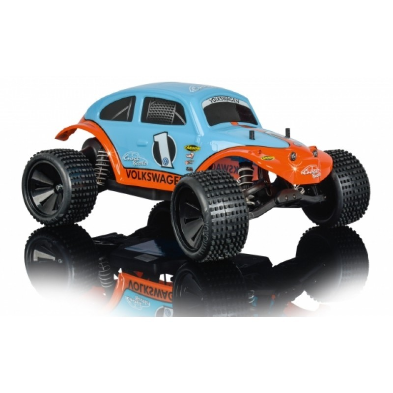 CARSON VW Beattle Warrior 2WD 1:10 RTR