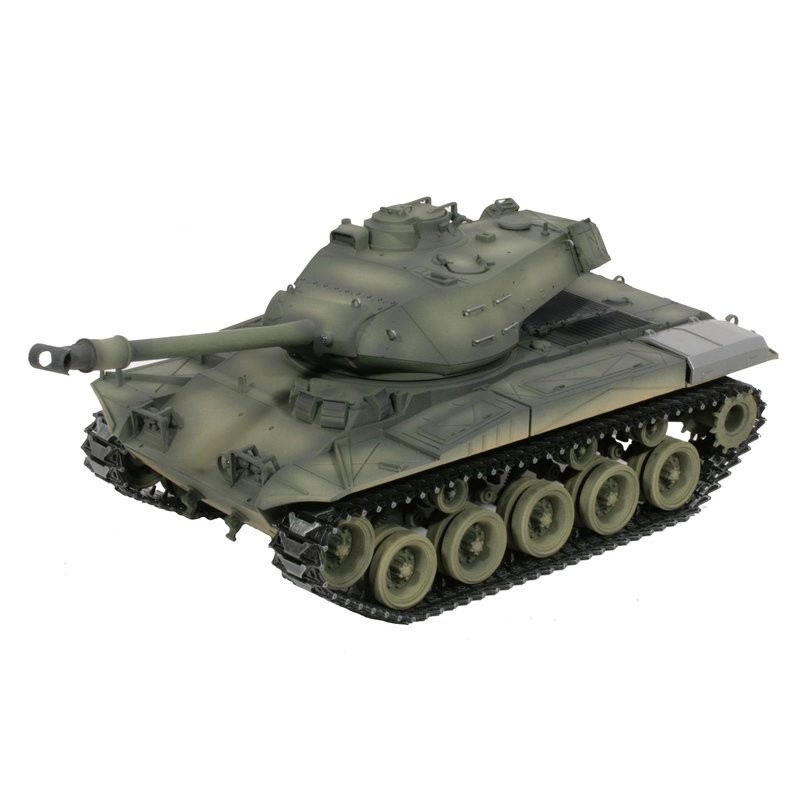 Tank M41 WALKER BULLDOG 2,4 Ghz 1:16