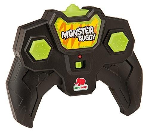 Monster Buggy 2,4Ghz pro malé piloty