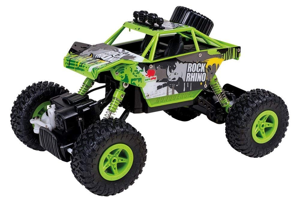 Rock Rhino - Crawler 1:18