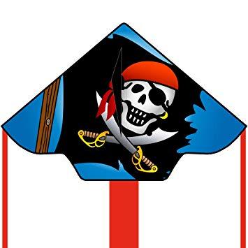 Jolly Roger 120 cm
