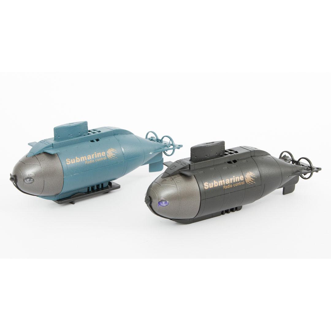 Mini ponorka - 3 kanálová RTR set