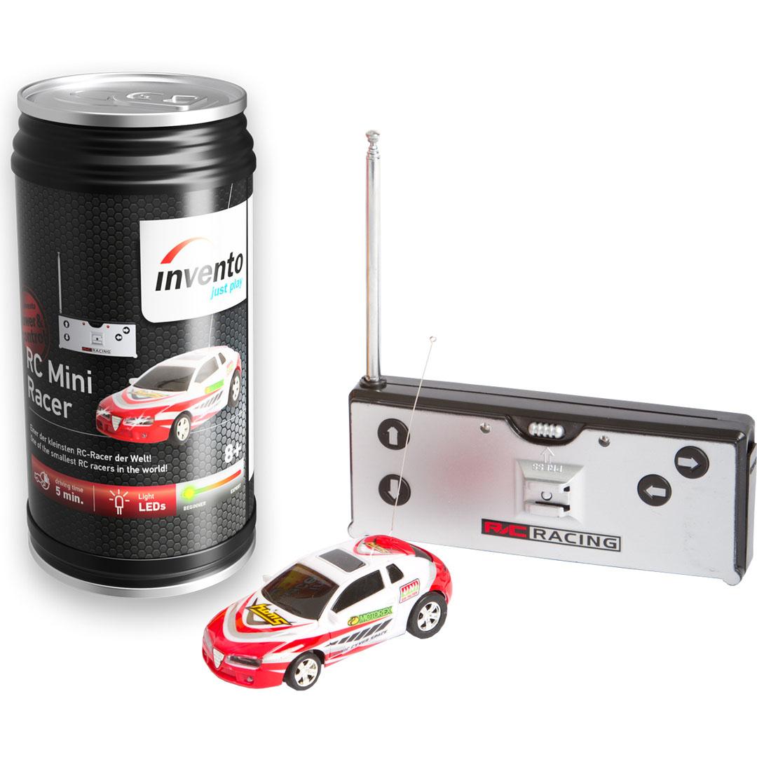 Mini-Racer RTR
