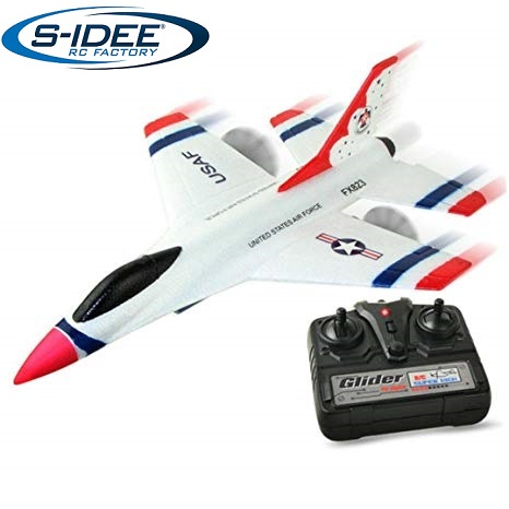 RC letadlo FX823 2,4 Ghz