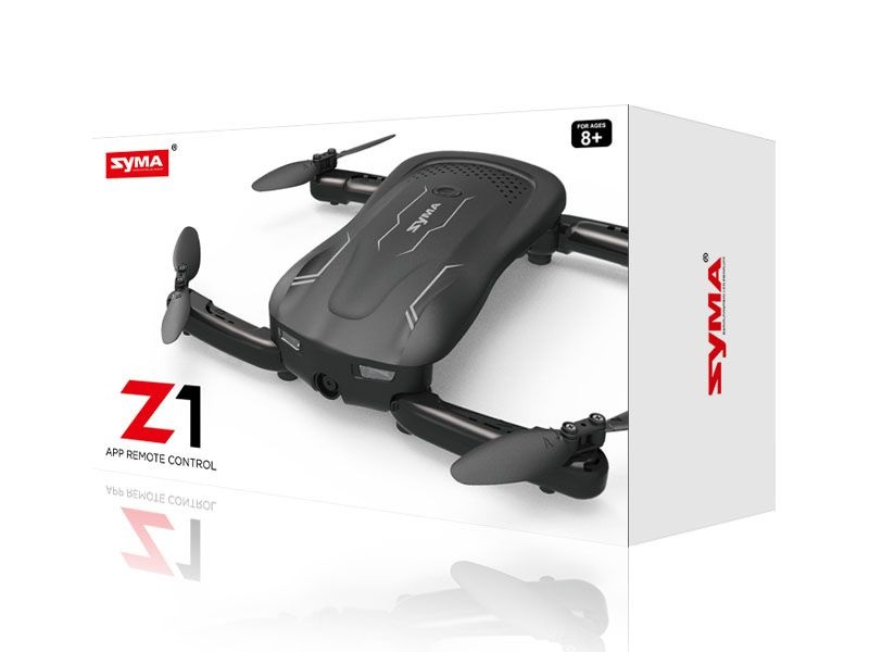 SYMA Z3 + HD kamera s FPV přenosem