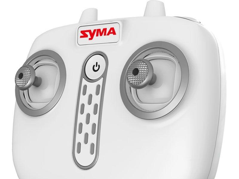 SYMA X26 se senzory proti nárazu 2.4GHz