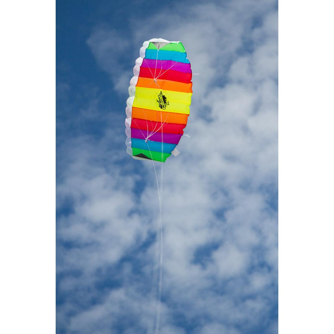 Ecoline Comet Rainbow 1.4m řiditelný
