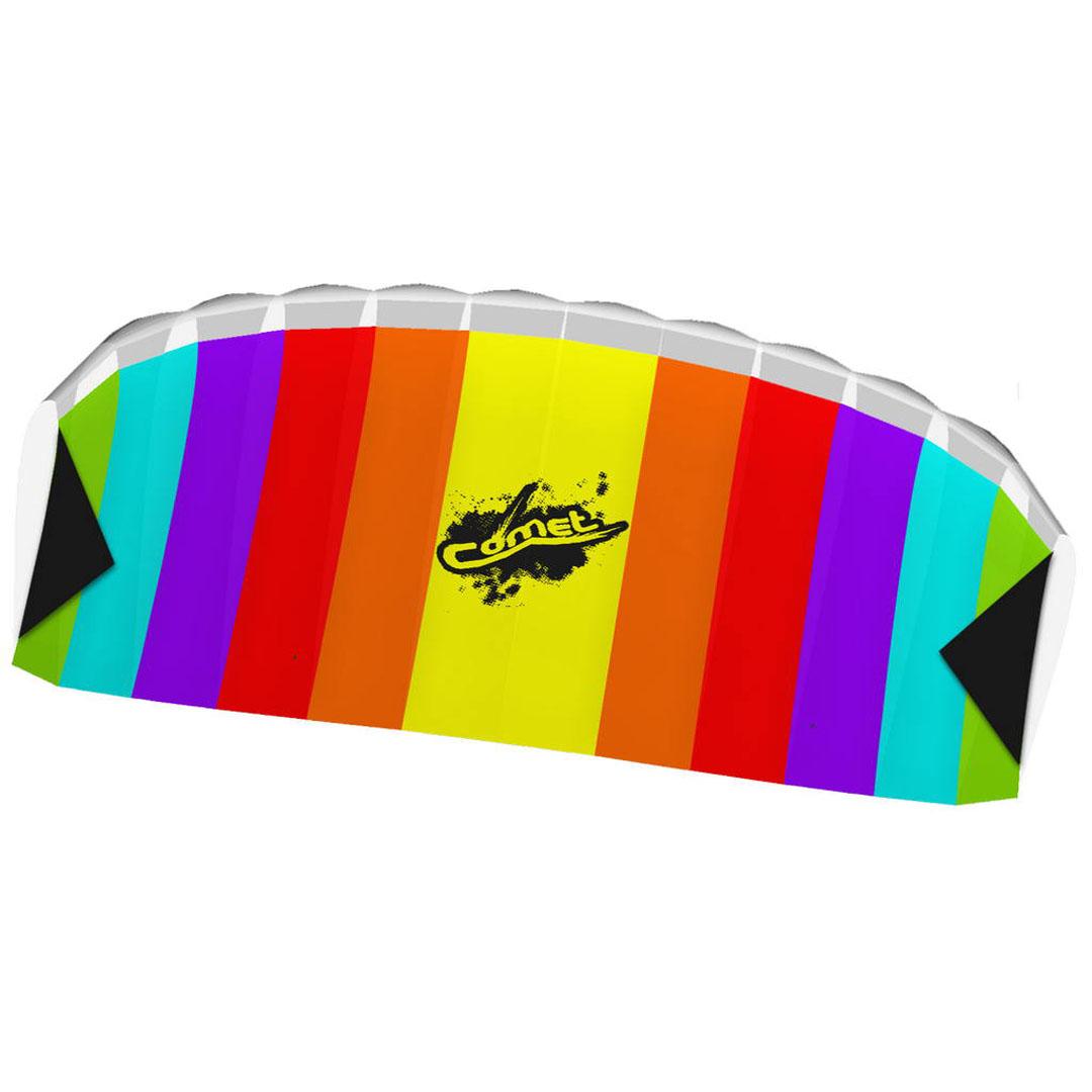 Ecoline Comet Rainbow 1.2