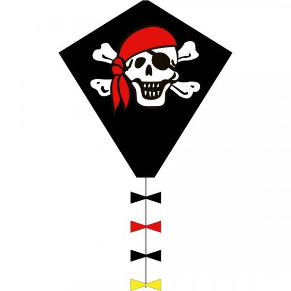 Veselý pirát Eddy Roger 58x70 cm