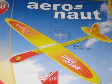 Peppsi stavebnice házedla pro začátečníky Aero-Naut