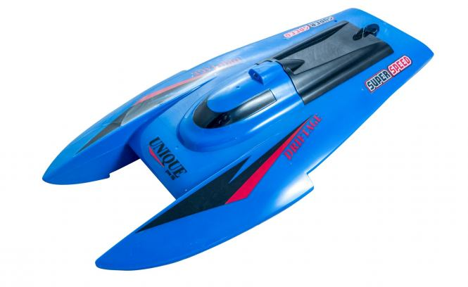 CATA RAZER Speed Boat RTR 2,4GHz LED modrá