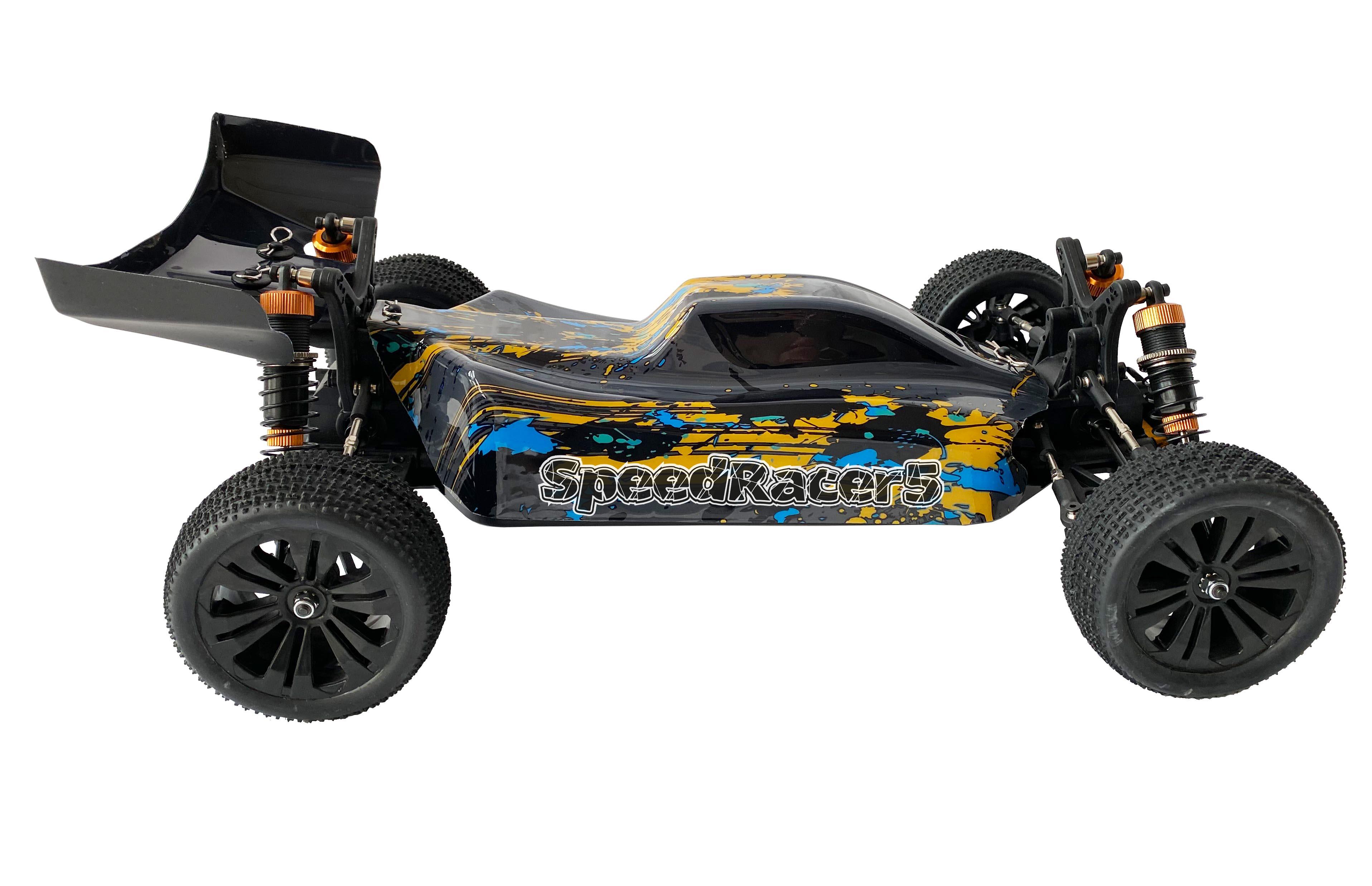 SpeedRacer 5 Brushless buggy RTR