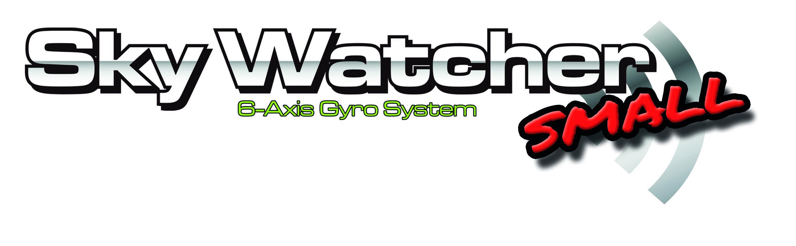 SkyWatcher SMALL se skládacími rameny