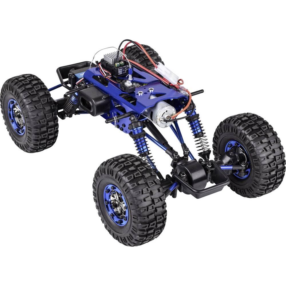 X-CRAWLEE PRO 1:10, 4WD, 2.4G 100% RTR